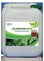 Біокомплекс-БТУ, для зернобобових культур