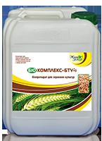 Біокомплекс-БТУ, для зернових культур